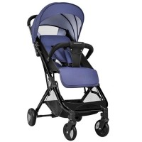 BAOBAOHAO  Y1  Hand Fold Cabin One Pull Baby Stroller BBH117