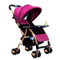 BAOBAOHAO A1 Baby Portable Lightweight Baby Stroller BBH105