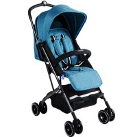 BAOBAOHAO  M1 One-Hand Fold Light Baby Stroller BBH116