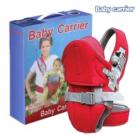 Adjustable 2 in 1 Baby Carrier