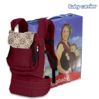 Egg Baby 3 Ways Comfort Carrier