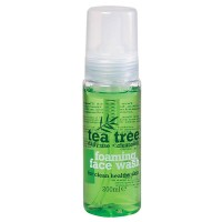 Xpel Tea Tree Foaming Face Wash for Healthy Skin - 200ml