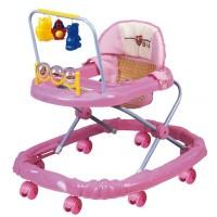 BLB Baby Walker  - 6210 Pink