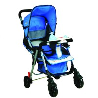 BLB-7090W Baby Carriage