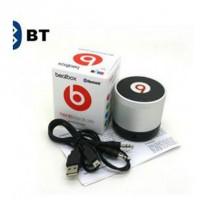 Beatbox – Mini Bluetooth Speakers with Base