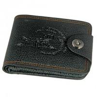 Bovi's Wallet Black 1810