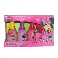 Minnie Bowling Set