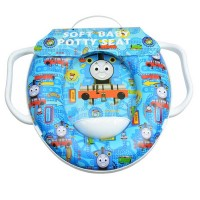 Disney Cartoons Baby Soft Potty Toilet Seat