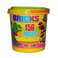 BRICKS (Play & Learn)