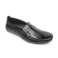 Men's Leather Loafer Shoes FFS135
