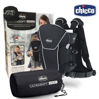 Chicco UltraSoft Magic Infant Carrier