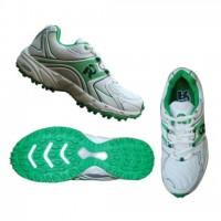 CA Plus Rubber Studs Cricket Shoes