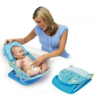 Carters Mothers Touch Baby Bather