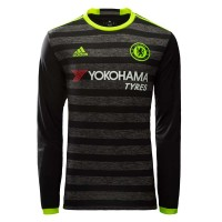 Chelsea Full Sleeve Away Jersey 2016-17