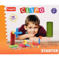 Funskool Clipo Starter Game