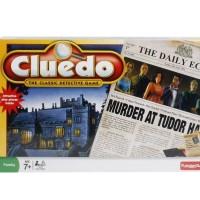 Funskool Cluedo Board Game