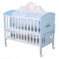 SAORS Multi-function Baby Cradle Bed MCH171