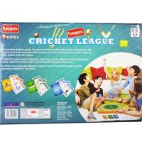 Funskool Cricket League Board Game