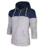 SIGNATURE Full Sleeve Solid Hoodie  : SG625