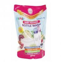 Farlin Baby Feeding Bottle Wash Refill Pack 700ml