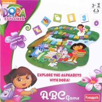 Funskool Dora ABC Board Game