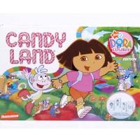 Funskool Dora Candy Land Board Game