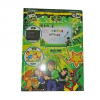 Ben 10- Educational Board