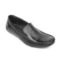 Men's Leather Loafer Shoes FFS138
