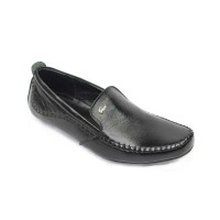 Men's Leather Loafer Shoes FFS142