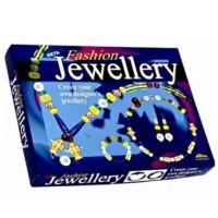 Ekta Senior Fashion Jewellery Kit