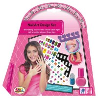 Ekta Toys Nail Art Design Set