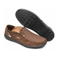 Gents Leather Loafer FFS147