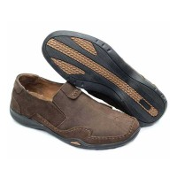 Gents Leather Loafer FFS148