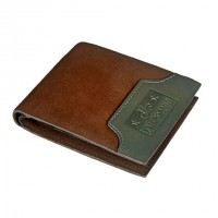 Fuerdanni Wallet Chocolate 1812
