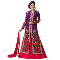 Designer Wedding Lehenga Choli WF066
