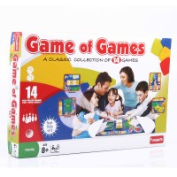 Funskool Game Of Games Board Game