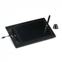 "Genius EasyPen F610E 6""x10"" (2560LPI) Pen Holder"