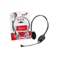 Genius HS-200C  Headband Headset