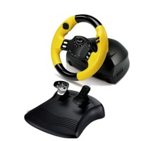 Genius Speed Wheel RV, PC/PS3 Supported