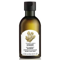 The Body Shop - Ginger Anti Dandruff Shampoo 250ml
