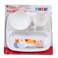 Farlin Table Ware Set