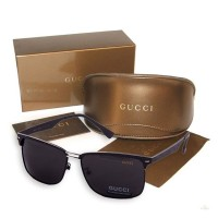 Gucci GG5006 Polarized Black Top Quality Replica Sunglasses