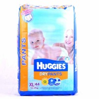 Huggies Dry Pants XL-44
