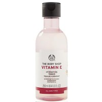 The Body Shop - Vitamin E Hydrating Toner 250ml