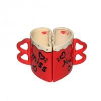 Valentines Special Couple Mug VSA4
