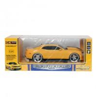 1:14 Scale GK Racer Car