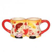 Valentines Special Couple Mug VSA3