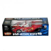 Whisker Radio Control Racing Car