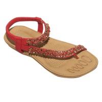 Exclusive Eid Ladies Shoes DA63S By Qkq