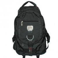 Heavy Duty Dc Meilun Black Backpack